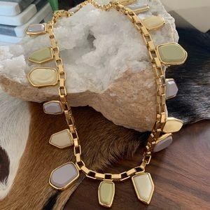 Lele Sadoughi SAMPLE sale Prism Necklace